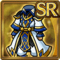 Gear-Bishop's Robe Icon