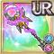 Gear-Lu Bu's Phantom Staff Icon