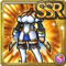 Gear-Star Dress (25 Cost) Icon
