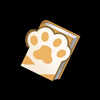 Gear-Book of Cats Render