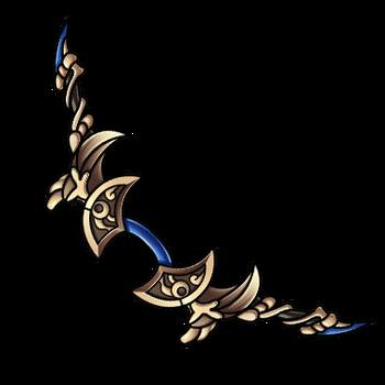 Gear-Ophiuchus Render