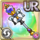 Gear-Chess Scepter Icon