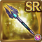 Gear-Magic Crystal Staff Icon