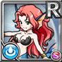 Gear-Mermaid Icon