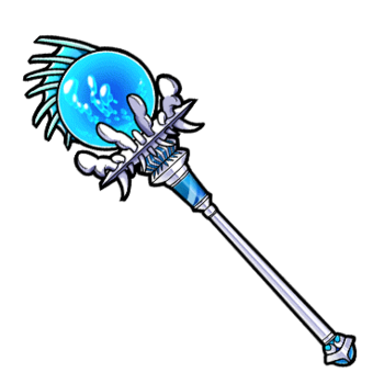 Gear-Moses- Arcane Staff Render