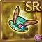 Gear-Rabbit Ear Egg Hat Icon