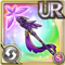 Gear-Irreconcilable Staff Icon