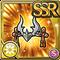 Gear-Thunder God Kazari Icon