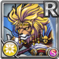 Gear-Val Leo Icon