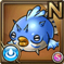 Gear-Water Puffer Icon