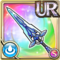 Gear-Azure Fang Blade Icon