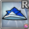 Gear-Origami Helmet (Blue) Icon