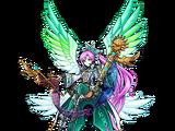 Archangel Ariel (Gear)