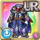 Gear-True Ephemeral Suit Icon