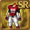 Gear-Football Uniform (Chirp) Icon