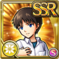 Gear-Shinji Ikari Icon