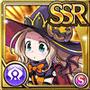Gear-Emilia, Tyro Witch Icon