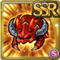 Gear-Ignis's Ritual Mask Icon