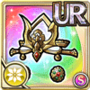 Gear-Indra's Wish Crown Icon