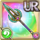 Gear-Sistrum Spear Icon