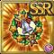 Gear-Glory Wreath Icon