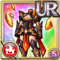 Gear-Hellfire Beast Outfit Icon