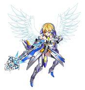 Gear-Wind Empress, Dies Render (Large)