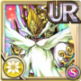 Gear-Indra, Shangdi God Icon