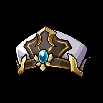Gear-Archbishop's Hat Render
