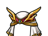 Divine Beast Veil (Gear)