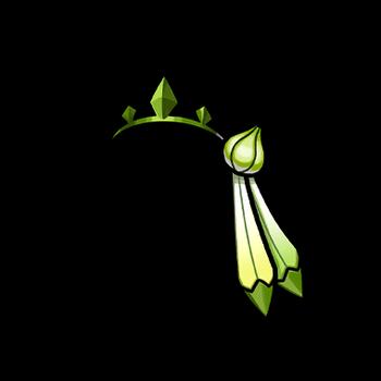 Gear-Divine Wind Tiara Render