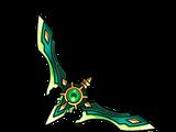 Emerald Bow (Gear)