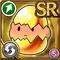 Gear-Golden Egg Icon
