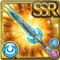 Gear-Crystal Sword Icon