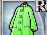 Frog Raincoat (Gear)