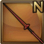 Gear-Cavalry Lance Icon