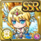Gear-Chibi Light Valkyrie Icon