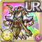 Gear-Indra's Regal Robe Icon