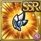 Gear-Star Defender Hair Clip Icon