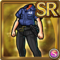 Gear-Police Uniform (M) Icon