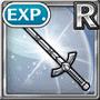 Gear-Silver Sword Icon