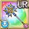 Gear-Snow Glitter Staff Icon