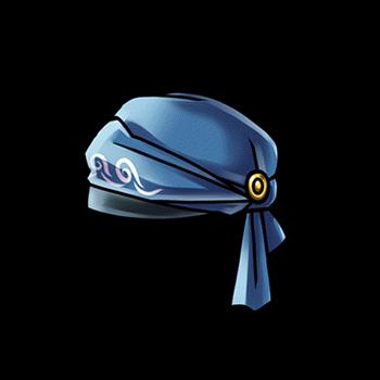 Gear-Agile Cap Render