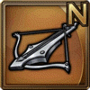 Gear-Light Crossbow Icon