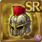 Gear-Sparta Helm Icon