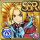 Gear--State Alchemist- Edward Elric Icon