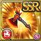 Gear-Hellfire Axe Icon