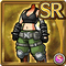 Gear-Military Uniform (F) Icon