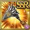 Gear-Serpent Axe Icon