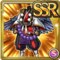 Gear-Tengu Garb Icon